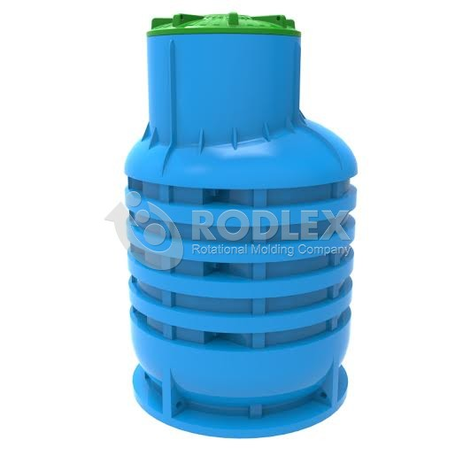 Кессоны для скважин