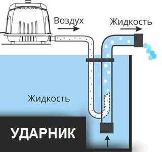 биологическая станция топас в ярославле ударник 5765